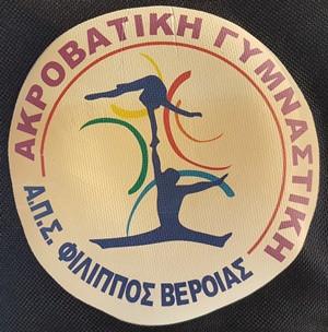 Στη Θεσσαλονίκη για προπονήσεις η ομάδα ακροβατικής του Φίλιππου Βέροιας