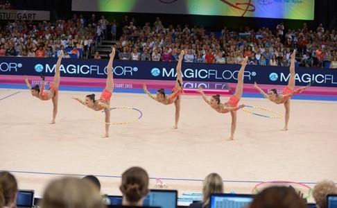 Ετοιμάζεται για την Ολυμπιακή πρόκριση το ελληνικό ανσάμπλ