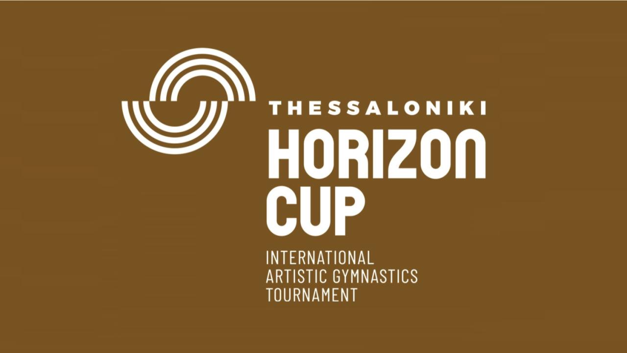 """Έρχεται το διεθνές τουρνουά ενόργανης παίδων – κορασίδων """"Horizon Cup"""" στη Θεσσαλονίκη"""