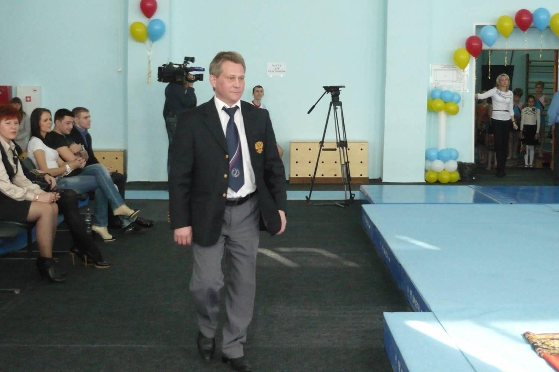 """Ο θρύλος της ενόργανης Γιούρι Καραλιόφ έρχεται στη Θεσσαλονίκη για το """"Horizon Cup"""""""