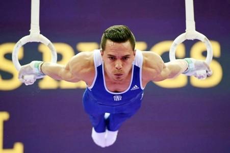 O Πετρούνιας πρώτος Λαμπαδηδρόμος για τους Ολυμπιακούς «Ρίο 2016»