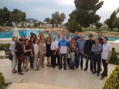 Ξανά στην Ελλάδα οι Τεχνικές Επιτροπές ενόργανης της UEG