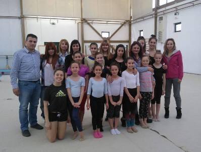Επίσκεψη της ΑΕΣΓΒΕ σε Βόλο και Λάρισα (photos)